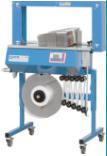 Banding Machines for Packaging
