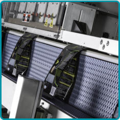 Bag and Pouch Sealing Machine