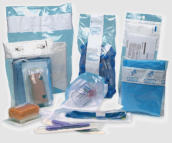 medical device bag and pouch sealers